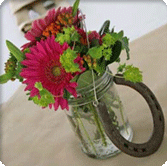 Event Flowers priced from $12.50 - $25
