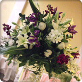 Event Centerpieces priced $175 and up