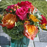 Event Centerpieces priced from $50 - $80