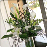 Event Flowers priced from $85 - $115